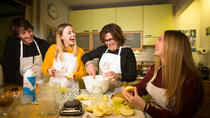 Private cooking class at a Cesarina's home with tasting in Milan, Milan, Cooking Classes