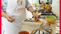 Private cooking class at a Cesarina's home with tasting in Palermo, Palermo, Cooking Classes