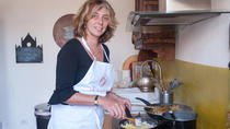 Private cooking class at a Cesarina's home with tasting in Pisa, Pisa, Cooking Classes