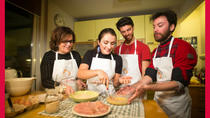 Private cooking class at a Cesarina's home with tasting in Venice, Venice, Cooking Classes