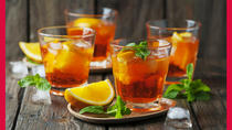 The art of the Italian Aperitivo with a Cesarina: Learn & Enjoy in Catania, Catania, Food Tours
