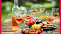 The art of the Italian Aperitivo with a Cesarina: Learn & Enjoy in Cinque Terre, Genoa, Food Tours