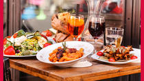 The art of the Italian Aperitivo with a Cesarina: Learn & Enjoy in Naples, Naples, Food Tours