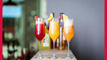 The art of the Italian Aperitivo with a Cesarina: Learn & Enjoy in Palermo, Palermo, Food Tours