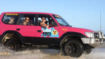 2-Day Fraser Island 4WD Tag-Along Tour at Beach House from Hervey Bay, Fraser Island, Overnight ...
