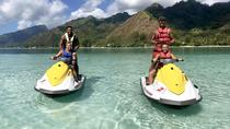 jet ski moorea private tour, Moorea, Waterskiing & Jetskiing