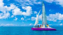 Bermuda Catamaran Sail and Snorkel Tour, Bermuda, Catamaran Cruises