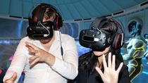 Australia's First Team Based Virtual Reality Escape Games, Sydney, Cultural Tours