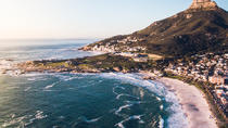 Camps Bay and Hout Bay Helicopter Tour from Cape Town, ケープタウン