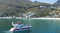 Clifton Shores Private Yacht Croisière de luxe Cape Town, Cape Town, Day Cruises