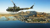 Huey Army Helicopter Adventure Flight in Cape Town, Cape Town, 4WD, ATV & Off-Road Tours