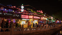 Beijing Night Walking Tour - Hutongs & Dumplings Meal plus Great Leap Brewing, Beijing, Food Tours