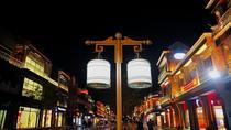 Private Beijing Illuminated Night Tour with Dim Sum Dinner, Beijing, Night Tours