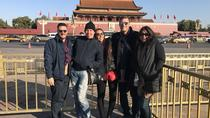 Tian'anmen Square Forbidden City Walking Tour plus Hutong Food Tour, Beijing, Food Tours