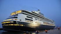 Tianjin International Cruise Port Transfer to Beijing International Airport, Beijing, Ports of Call...