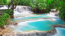 Kuang Si Waterfalls Day Excursion, Luang Prabang, 4WD, ATV & Off-Road Tours