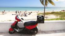 Freeport Scooter Tour and Crystal Beach Admission, Freeport, Vespa, Scooter & Moped Tours