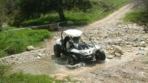 Tour of Akamas including Adonis Waterfalls with Buggy (HALF DAY), Paphos, 4WD, ATV & Off-Road Tours