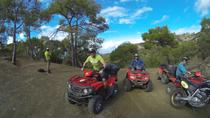 Tour of Akamas including Adonis Waterfalls with Quad (HALF DAY), Paphos, 4WD, ATV & Off-Road Tours