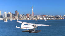 Auckland Seaplane Tour, Auckland, Air Tours