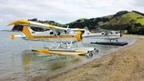 Scenic Flights Over Hauraki Gulf including Man O' War Wine Tasting Tour, Auckland, Wine Tasting &...