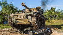 Military Tank Driving at Tank America, Orlando, 4WD, ATV & Off-Road Tours