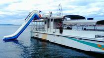Three Island Tour to Blue Lagoon, Ciovo and Maslinica, All-inclusive