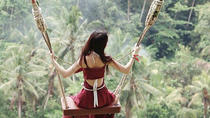Ayung River Rafting with Bali Swing Experience, Ubud, 4WD, ATV & Off-Road Tours