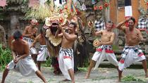 Ubud and Barong Dance Full-Day Tour,Bali Kintamani Volcano, Ubud, Full-day Tours