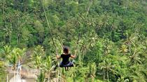 Ubud Tour with Jungle Swing, Ubud, Cultural Tours