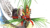 Lantau Island private tour - Big buddha and Tai O Village