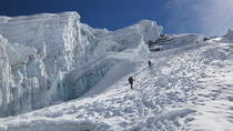 Island peak climbing with Everest Base Camp Trek, Kathmandu, Climbing