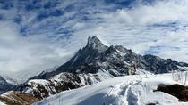 Mardi Himal Trek, Pokhara, Hiking & Camping