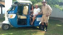 Colombo Bay Tuk Tuk City Tour, Colombo, Tuk Tuk Tours