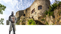 Castles & Wine Tour, Piran, Wine Tasting & Winery Tours