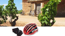WINE & BIKE HALF DAY TOUR IN THE VINEYARDS OF ISTRIA, Koper, Cultural Tours