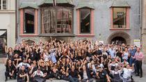Skip the Line: Hard Rock Cafe Innsbruck Including Meal - Gold, Innsbruck, Skip-the-Line Tours