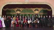 Flamenco Show at El Palacio Andaluz Admission Ticket, Seville, Attraction Tickets