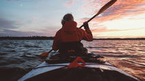 Solo Travellers! 5-Day Kayak & Wildcamp the Archipelago of Sweden, Stockholm, Kayaking & Canoeing
