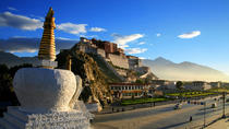 Lhasa City Sightseeing Tour, Lhasa, Cultural Tours