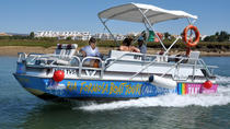Small Lagoon Tour, Faro, Cultural Tours