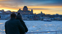 Quebec City Shore Excursion: Private Guided Quebec City Walking Tour, Quebec City, Ports of Call ...