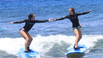 Group Surf Lesson, Maui, Surfing Lessons