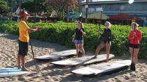 Stand-Up Paddle Board Lesson, Maui, Other Water Sports