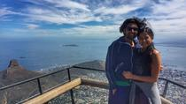 Platteklip Gorge: Table Mountain Guided Hike in Cape Town, Cape Town, Hiking & Camping
