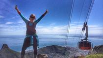 Table Mountain: India Venster Hike, Cape Town, Hiking & Camping