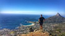 Tranquility Cracks: Table Mountain Guided Hike in Cape Town, Cape Town, Hiking & Camping
