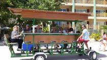 St Maarten Beer-Bike Tour, Philipsburg