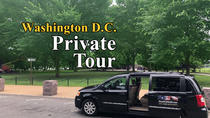Introduction à la tournée de Washington DC, Washington DC, Private Sightseeing Tours