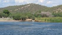 Desert Belle Live Music Sunset Cruise on Saguaro Lake, Phoenix, Day Cruises